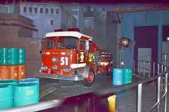 USJBACKDRAFT SEAGRAVE PUMPER (FF Shoji2) Tags: truck fire engine firetruck fireengine universal studios universalstudios usj seagrave backdraft pumper