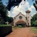 St Marks Church Westlands 1990
