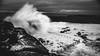 Explosion (scotty-70) Tags: ocean sea water minolta sony wave a7 tidalpool oceanpool curlcurl rokkor