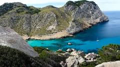 formentera (jarguel) Tags: bleu espagne formentera panoramique mediterrane balares azurwater sonyrx100