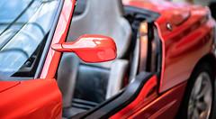 BMW Z1 (*Capture the Moment*) Tags: cars museum bokeh f14 details oldtimer autos 2016 automuseum amerang leicalenses novoflexadapter 75mm14 fahrzeugeverkehr sonya7ii