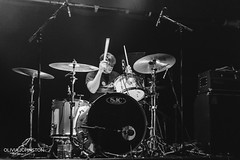 Saosin_30April2016-4 (PureGrainAudio) Tags: uk london 30 photography concert photos pics live images april islingtonacademy 2016 posthardcore saosin oliviajohnston oliviajohnstonphotography