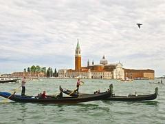 Venice Italy (Bootnecks) Tags: venice venezia gondolas veniceitaly gondolia gondoliavenice