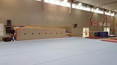Centro federale ginnastica Milano #AirTrackItalia #AirTrack #ginnasticaartistica #MiniTrack (Air Track Italia) Tags: airtrack ginnasticaartistica minitrack airtrackitalia