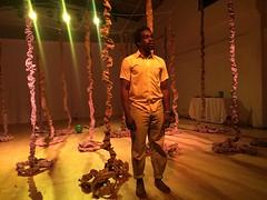 Tamarindo dulce: la paz se hace obra. Teatro Varasanta