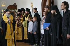 A cross procession from the village of Nikolskoe to the village of Adamovka / Крестный ход из Никольского в Адамовку (4)