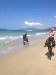 Jessica_Emmerich_Horsemanship_Andalusien_03 (jessica_emmerich) Tags: hotel natural jessica hurricane second andalusien spanien tarifa kurs horsemanship emmerich hippica
