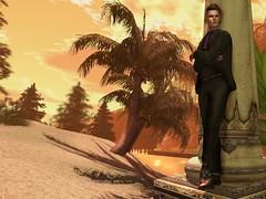 Bollywood: Severance 2 (LX Elite Modeling SL) Tags: model modeling bollywood sev secomdlife lashayxyshay