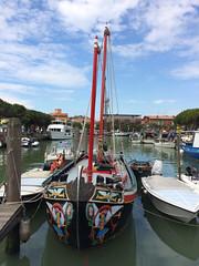IMG_2375 (Snoop Baggie Bag) Tags: 2016 boat caorle eurocamp holiday italy pradelletorri