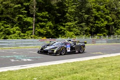 24h Nürburgring 2016: Scuderia Cameron Glickenhaus (mr-mojo-risin) Tags: nürburgring rennen 24h grünehölle greenhell car racing course rennstrecke race nordschleife motor sport motorsport 2016