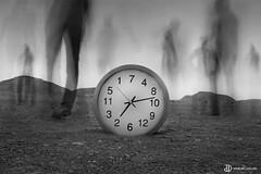 Chaos time ..   (Abdulrahman AL-Dukhaini || ) Tags: canon chaos time 7d mm 2012 2470   abdulrahman     aldukhaini