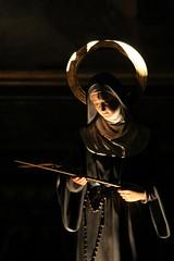Warrior Nun (Toni Kaarttinen) Tags: city italien italy rome roma night dark italia roman rom italie lazio romo italio