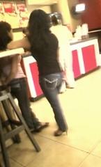 nena hermosa (rayolaser) Tags: ass butt teens jeans asses jovencitas pantalon culos nalgas culitos latinass guatemaltecass chapinass jovencitass