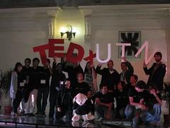 "Equipo Organizador, Colaboradores y otros Organizadores TEDx • <a style=""font-size:0.8em;"" href=""http://www.flickr.com/photos/65379869@N05/6979904404/"" target=""_blank"">View on Flickr</a>"