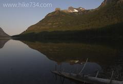 "Upper Kintla Lake • <a style=""font-size:0.8em;"" href=""http://www.flickr.com/photos/63501323@N07/6997850990/"" target=""_blank"">View on Flickr</a>"