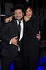 Rihanna and John Tui The Australian premiere of 'Battleship' held at Luna Park Sydney, Australia