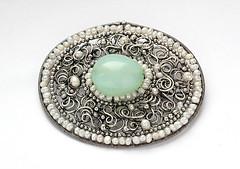 IMG_9920 (vesna-m) Tags: silver brooch