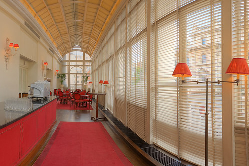 The Conservatory at the Royal Opera House © ROH 2012