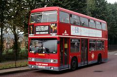 RYK 819Y (markkirk85) Tags: new bus london buses transport east titan regional leyland 81983 ryk t819 ryk819y 819y