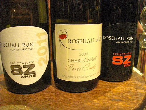 rosehall collection