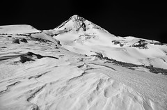 Climbers Route, Cooper Spur (Scott Withers Photography) Tags: oregon mthood cooperspur