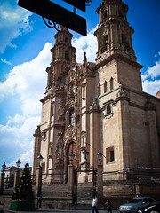 Parroquia (Belhor_) Tags: mexico religion iglesia jalisco lagos amateur lagosdemoreno parroquia
