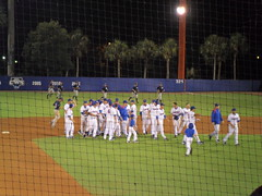 SAM_4558 (arctic_whirlwind) Tags: baseball florida gators victory 2012 northflorida zunino