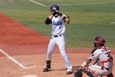 DSC04362 (shi.k) Tags: 横浜スタジアム 横浜ベイスターズ 120608 イースタンリーグ 北篤