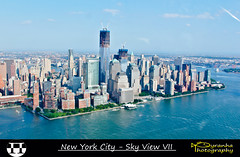 New York City - Sky View VII (Pyranha Photography | 300k views - THX) Tags: above new york city nyc newyorkcity sky usa america canon photography eos austria us sterreich google flickr tour view manhattan images helicopter pi ren microsoft getty plus airlines heli gettyimages austrian facebook bene pyranha twitter 60d pyranhaphotography