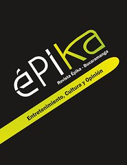 Portada brief revista Pika (Clanaty) Tags: graphicdesign revista editorial brief portada diseogrfico