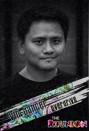 Vin Dancel_Overdrive