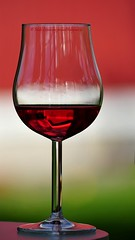 Tricolor (138-366) (nikkorglass) Tags: home glass garden spring nikon wine sweden bokeh may vin sverige nikkor 70200 f28 glas vr ros 2012 hemma maj trdgrd vr 366 rosvin nikkorglass d700 366project 138366 lusthuset
