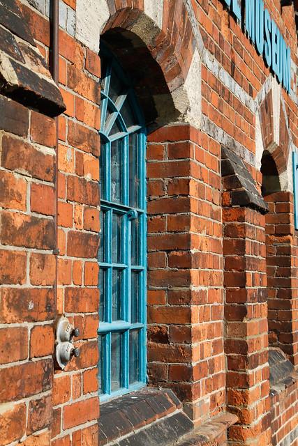 Blake's Lock Museum