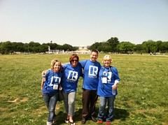 On The Mall after the Rally! (Realtor Action Center) Tags: realtorrally realtorrallymtrpac