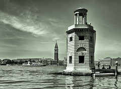 San Giorgio Maggiore Lighthouse (Photography D&D) Tags: street longexposure venice italy lighthouse reflection beach water canon italia tokina1224 tokina venise venezia venedig venetie waterreflection blending sangiorgiomaggiore photoplacesbe 1000d silverefexpro sangiorgiomaggiorelighthouse