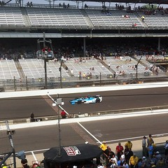 Yard of Bricks #Indy500 #IMS