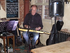 DSCF0063 (Last Hussar) Tags: livemusic blues guesswork