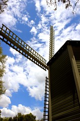 disney-tom-sawyer-island-windmill (funmamas) Tags: disneyworld disneyanimalkingdom disneyepcot disneymagickingdom waltdisneyworldresort disneythemeparks waltdisneyworldflorida disneyhollywoodstudios livingdisneycom