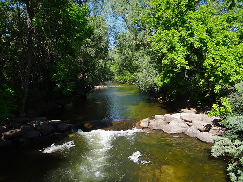 Photo - Boulder Creek