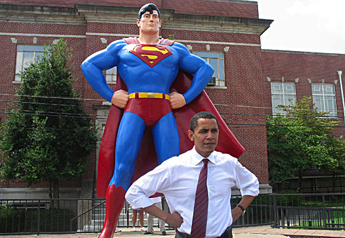 "Even usual what are LIBERAL writers are turning on this pathetic POTUS ---> ""DREAMING OF A SUPERHERO"" by Maureen Dowd"