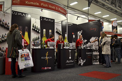 Good Food & Wine Show 2012 - Accolade wines_8