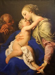 Rom, Kapitolinische Museen, Heilige Familie von Pompeo Battoni (Holy Family by Pompeo Battoni) (HEN-Magonza) Tags: italien italy rome roma italia rom holyfamily kapitolinischemuseen museicapitolini palazzodeiconservatori capitolinemuseums sacredfamily heiligefamilie pinacotecacapitolina palaceoftheconservators konservatorenpalast famigliasacra pompeobattoni kapitolinischepinakothek capitolineartgallery