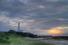 IMG_0001_3  HDR (vicjuan) Tags: sunset sea night geotagged cloudy taiwan   hdr taitung  ludao tonemapping    20120525 geo:lat=2267649 geo:lon=12146635