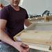 Vasko Spirovski, Specialized in apiculture (beekeeping)