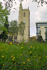 St James Priory (JmGpHoToS) Tags: church bristol