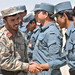 Training center graduates 138 new NCOs