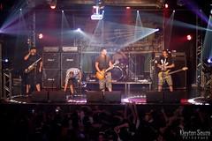 Less Than Jake - Carioca Club (Kleyton Souza) Tags: show rock club canon jake live band internacional sp than ao paulo sao less carioca souza vivo kleyton