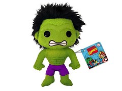 Toy Art do Hulk (Galeria do Vou Comprar) Tags: art toy soft hulk marvel vou softtoy comprar toyart homemverde estressado voucomprar