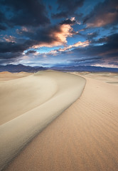 My Playground - Mesquite Sand Dunes, Death Valley, CA (D Breezy - davidthompsonphotography.com) Tags: california morning travel sunrise canon nationalpark sand desert dunes curves textures deathvalley ripples drama sanddune sanddunes mojavedesert firstlight mesquitesanddunes stovepipewells deathvalleynationalpark 1740f4l dvnp 1740mml mesquiteflat mesquiteflatsanddunes 5dmarkii canon5dmarkii untoucheddunes