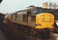 37 162 (hugh llewelyn) Tags: class 37 alltypesoftransport